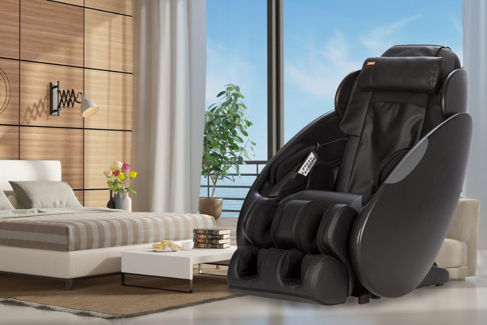 Best Massage Chairs of 2021