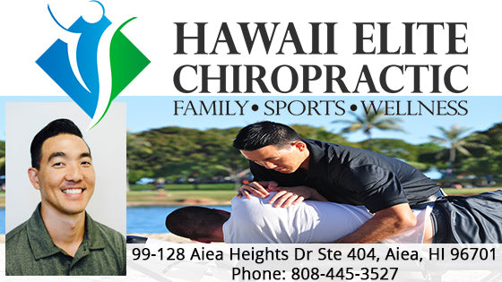 Hawaii Elite Chiropractic - Aiea, HI