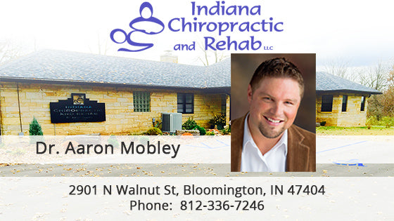 Indiana Chiropractic and Rehab LLC – Bloomington, IN