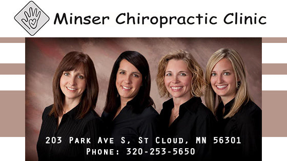 Minser Chiropractic Clinic - Minneapolis, MN