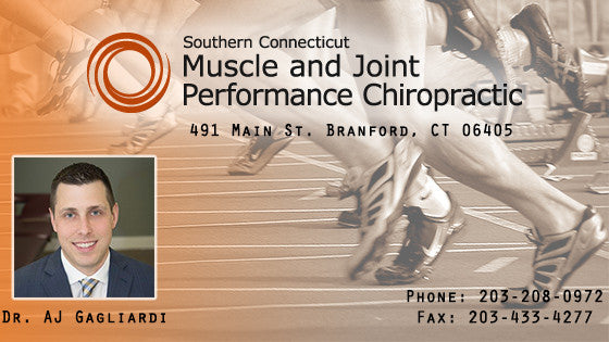 Muscle and Joint Performance Chiropractic - Branford, CT