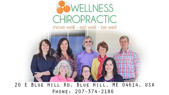 Wellness Chiropractic - Blue Hill, ME