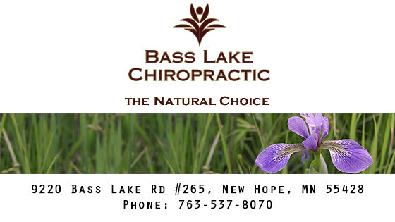 Bass Lake Chiropractic Clinic - New Hope, MN