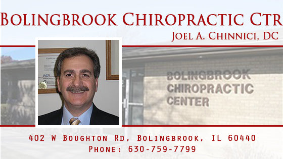 Bolingbrook Chiropractic Center - Bolingbrook, IL