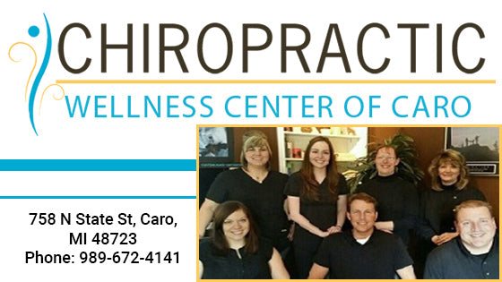 Chiropractic Wellness Center - Caro, MI