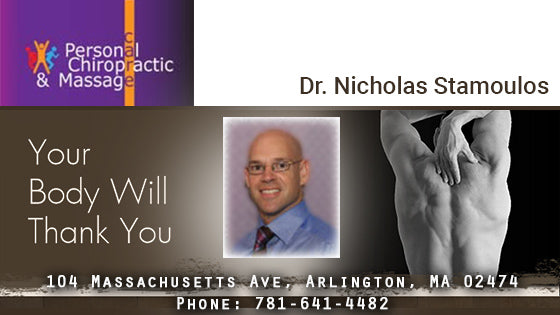 Personal Care Chiropractic & Massage - Arlington, MA