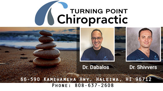 Turning Point Chiropractic - Haleiwa, HI