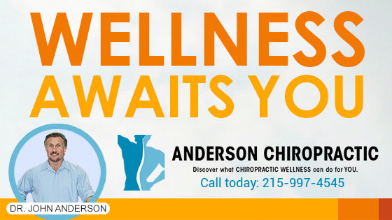 Anderson Family Chiropractic Center at North Point - Chalfont, PA