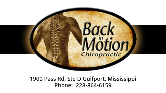 Back in Motion Chiropractic - Gulfport, MS