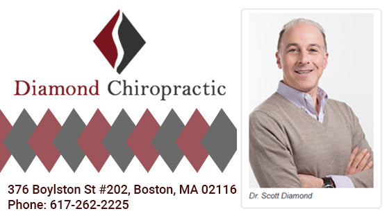 Diamond Chiropractic - Boston, MA