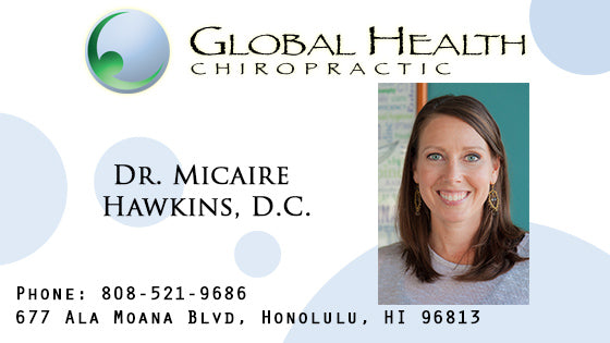 Global Health Chiropractic - Honolulu, HI