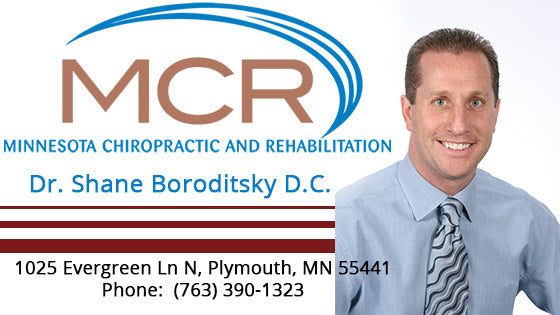 Minnesota Chiropractic and Rehabilitation - Plymouth, MN