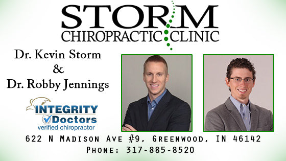 Storm Chiropractic Clinic - Greenwood, IN