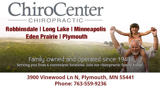 ChiroCenter Chiropractic - Plymouth, MN