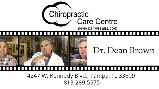 Chiropractic Care Centre - Tampa, FL