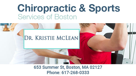 Chiropractic & Sports Services of Boston - Boston, MA