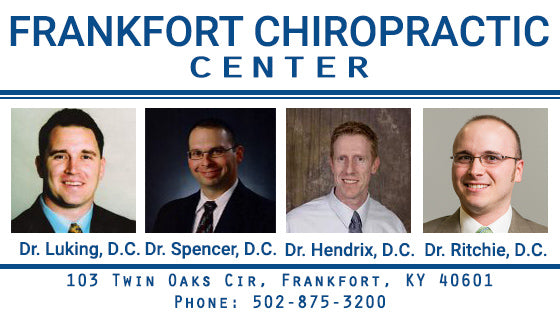 Frankfort Chiropractic Center – Frankfort, KY