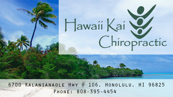 Hawaii Kai Chiropractic – Honolulu, HI