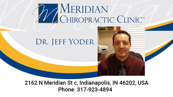 Meridian Chiropractic - Indianapolis, IN