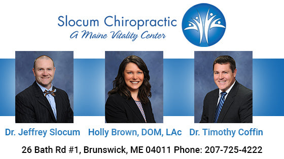 Slocum Chiropractic A Maine Vitality Center - Brunswick, ME