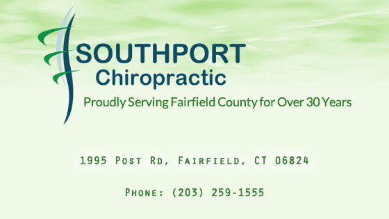 Southport Chiropractic – Fairfield, CT