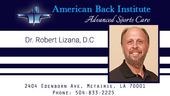 American Back Institute and Advanced Sports Care - Metairie, LA