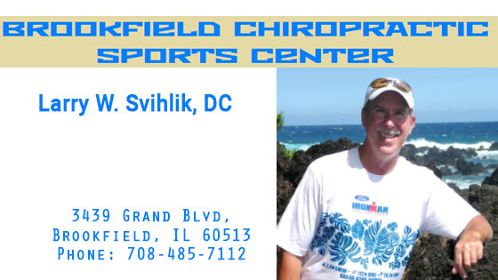 Brookfield Chiropractic Sports Center - Brookfield, IL