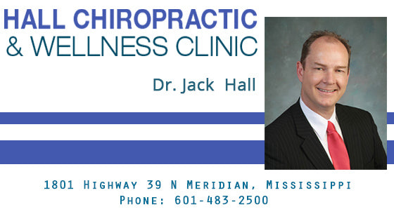 Hall Chiropractic & Wellness Clinic - Meridian, MS