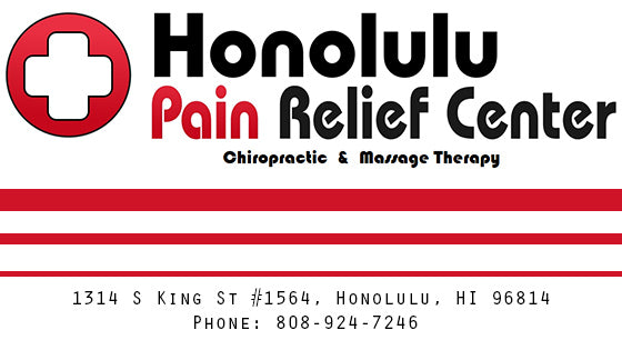 Honolulu Chiropractic Pain Relief Center - Honolulu, HI
