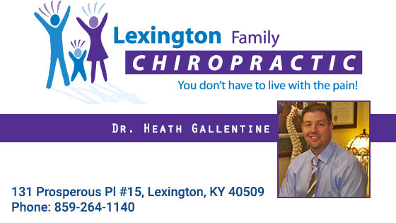 Lexington Family Chiropractic - Lexington, KY