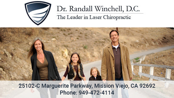 Winchell Chiropractic - Mission Viejo, CA