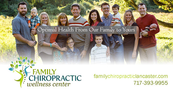 Family Chiropractic of Lancaster County - Lancaster, PA