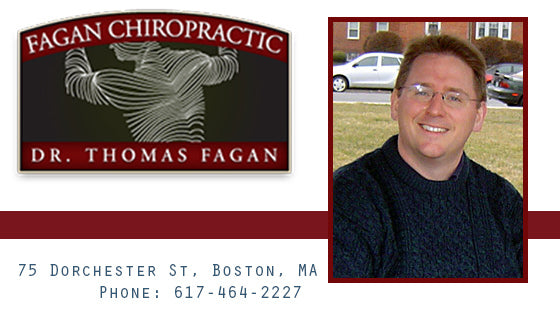 Fagan Chiropractic - Boston, MA