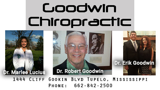 Goodwin Chiropractic - New Albany, MS