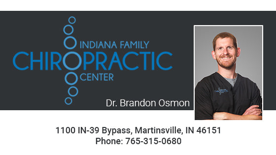 Indiana Family Chiropractic - Martinsville, IN