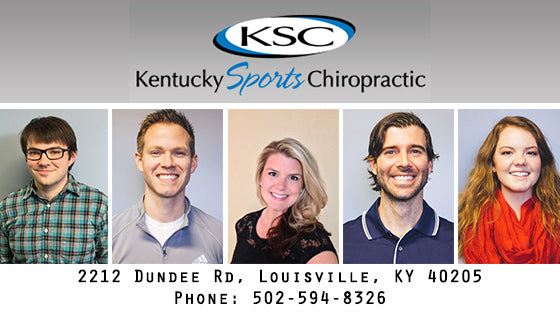 Kentucky Sports Chiropractic - Louisville, KY