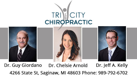 Tri City Chiropractic - Saginaw, MI