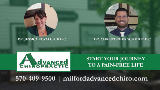 Advanced Chiropractic - Milford, PA