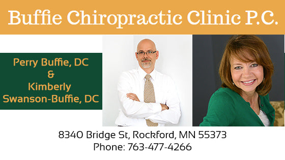 Buffie Chiropractic Clinic PC - Rockford, MN