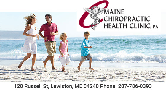 Maine Chiropractic Health Clinic – Lewiston, ME