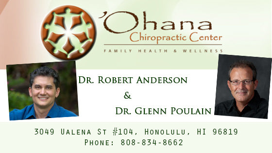 Ohana Chiropractic Center - Honolulu, HI