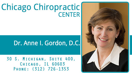 Chicago Chiropractic Center – Chicago, IL