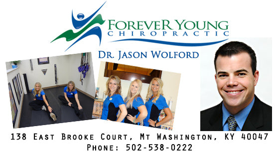 Forever Young Chiropractic - Mt Washington, KY