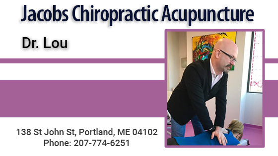 Jacobs Chiropractic Acupuncture - Portland, ME