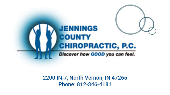 Jennings County Chiropractic, P.C. (Bruce A. Phillips, DC) - North Vernon, IN