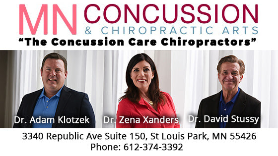MN Concussion And Chiropractic Arts - St Louis Park, MN