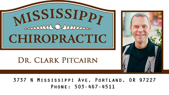 Mississippi Chiropractic - Portland, MS