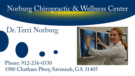 Norburg Chiropractic & Wellness Center - Savannah, GA