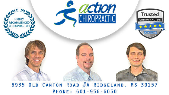 Action Chiropractic - Ridgeland, MS
