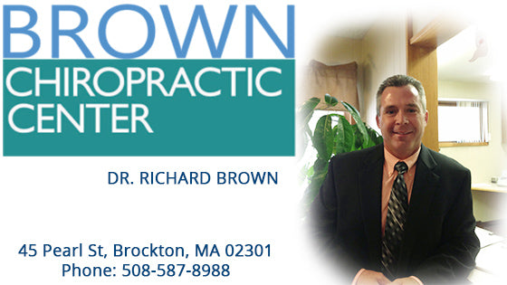 Brown Chiropractic Center - Brockton, MA